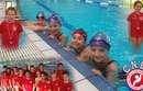 Compétition Natathlon Avenirs et Jeunes des 19 et 20 mai